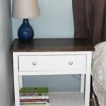 the super free wall mounted side table with drawer hotxpress ana white farmhouse bedside diy projects storage nightstand ikea overlays teenage bedroom furniture second hand fold 150x150
