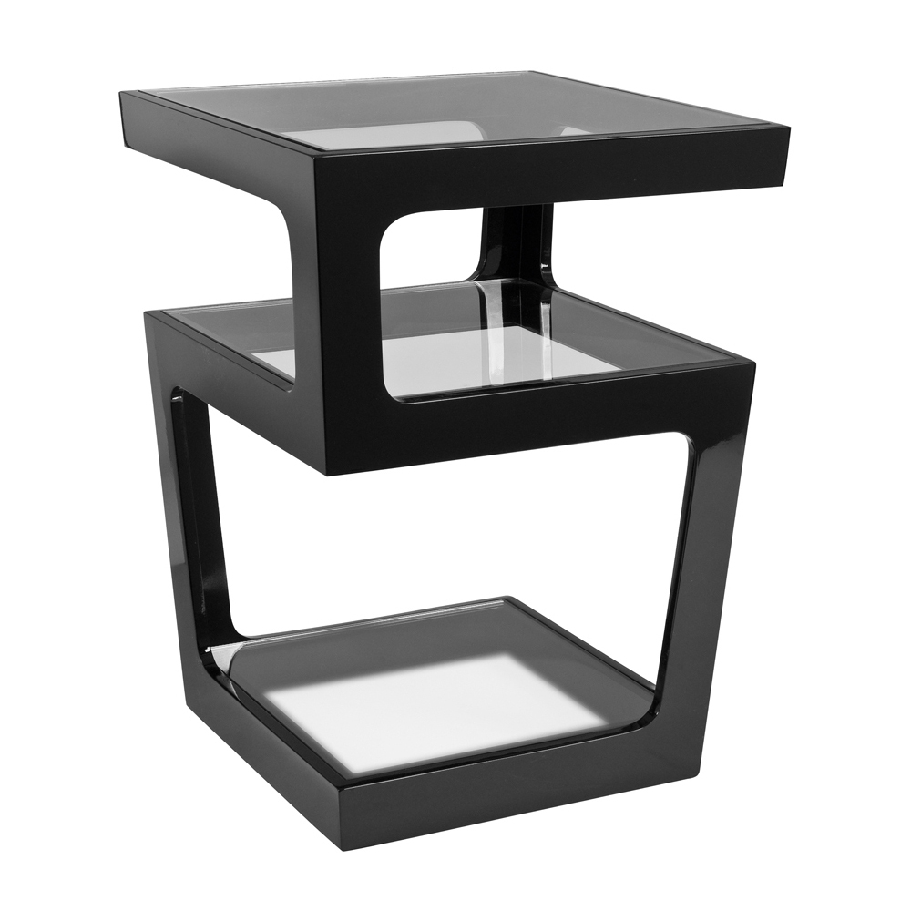 the super fun black side table with drawer ture mira road decoration popular tures copper drum deck end tables vintage looking gray sofa set inch wide rod iron coffee small pine