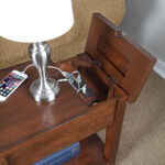 the super great end table with charging ports ideas jockboymusic device green head tall skinny bedside top decoration high kitchen and chairs second hand bar stools half ikea 150x150