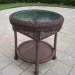 the super nice resin patio end table tures jockboymusic oakland living wicker round steel outdoor glass french provincial mosaic dining hemnes bedside drawers wide wooden and 150x150