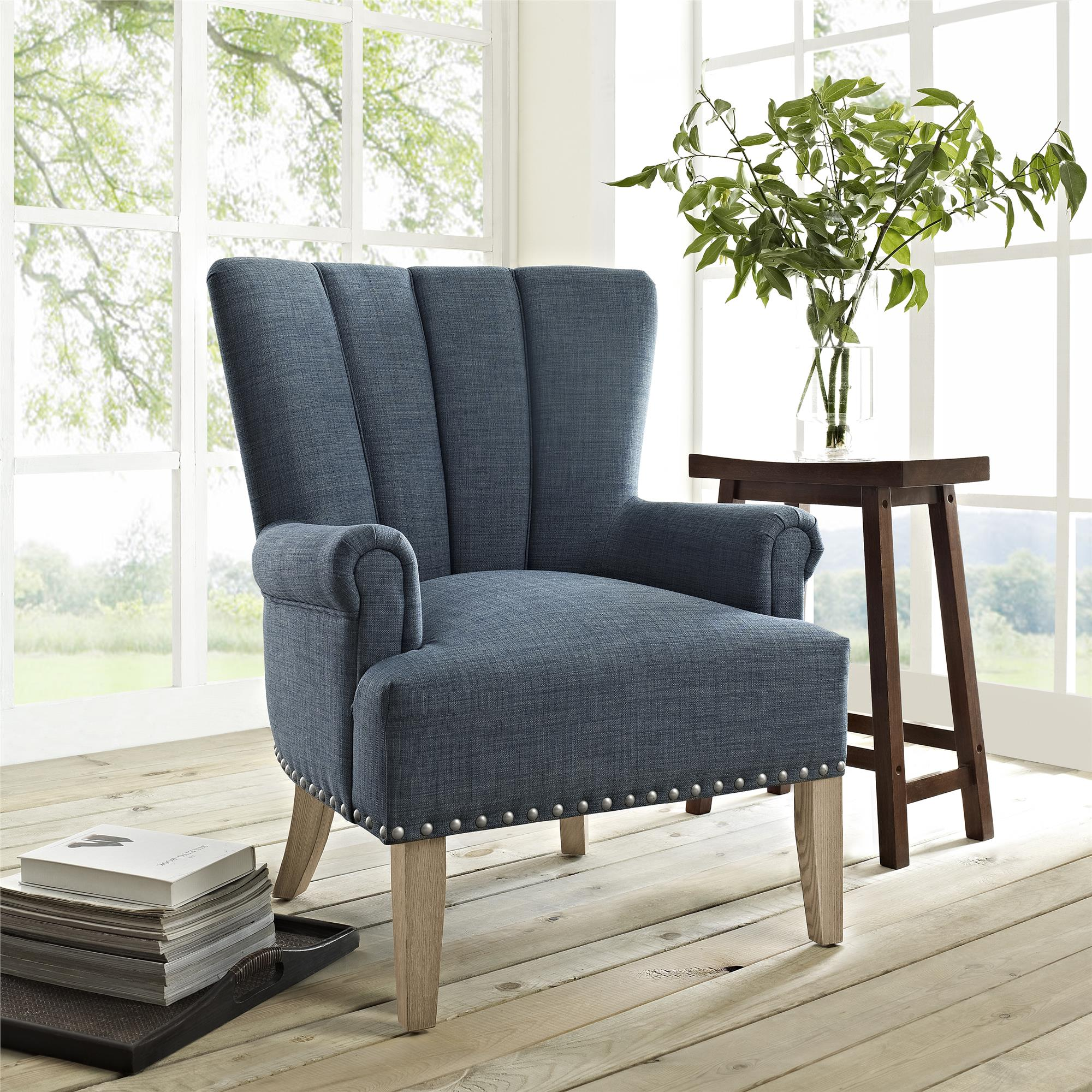 the terrific amazing grey living room armchair chair navy print accent studded royal blue chairs black and tan stacking office gold velvet sofa beautiful furniture adjustable