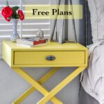 the terrific awesome diy end table with drawer gallery jockboymusic how build leg accent free plans anika life anikas nightstand idea base kitchen wine rack small white lamp 150x150