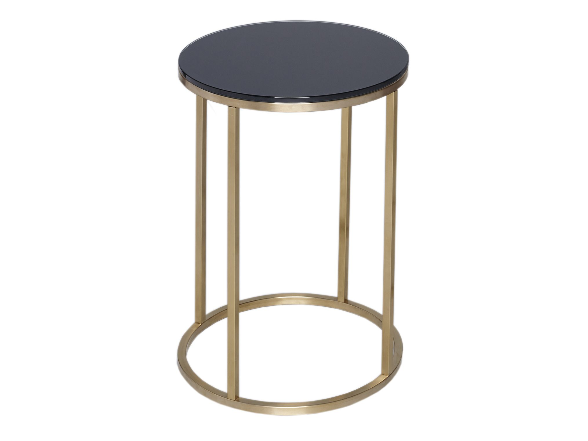 the terrific real black side table round mira road circular kensal with brass base collection from gillmorespace gillmore space desktop metal top protector white wicker glass mid