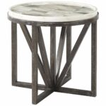 theodore alexander buda round accent table tables small furniture benjamin rugs metal transition strips pier one credit card login outside patio cover sofa lamps mersman best 150x150