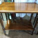 this rectangular two tier accent table has beautifully carved legs small tables under love piece for anywhere your home where you just need that side lamps bedroom ashland 150x150