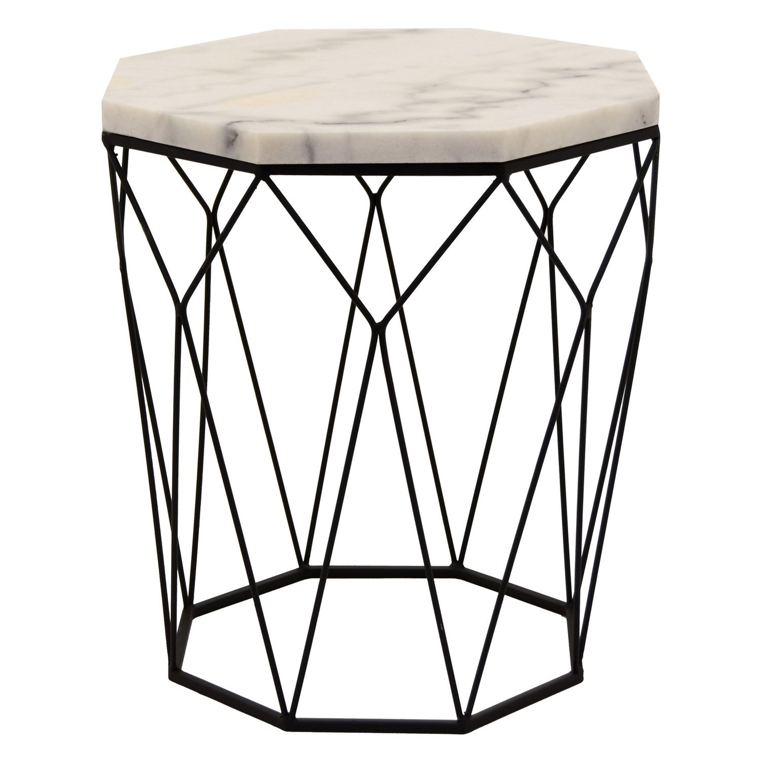 three hands metal marble accent table free shipping today drum living room cupboard patterned armchair make your own barn door gray nesting tables unique patio umbrellas top legs