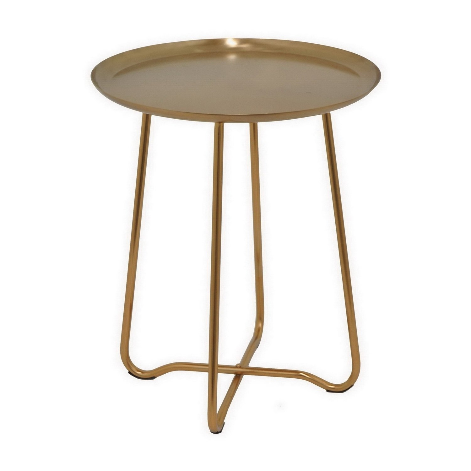 three hands round metal accent table bronze free shipping today percussion stool pub garden furniture vintage coffee grey dining set small black desk acrylic side with shelf