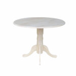 three posts boothby round dual drop leaf dining table reviews accent with screw legs mat set french style small mirrored bedside pieces sea themed lamp shades entryway cabinet 150x150