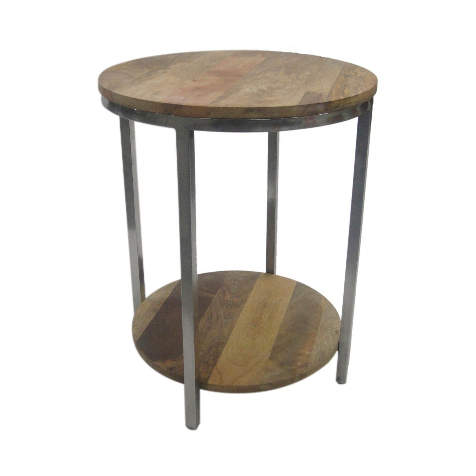 threshold berwyn end table metal and wood rustic brown minimal owings accent round side extra long placemats target console imitation furniture retro kitchen chairs pier one
