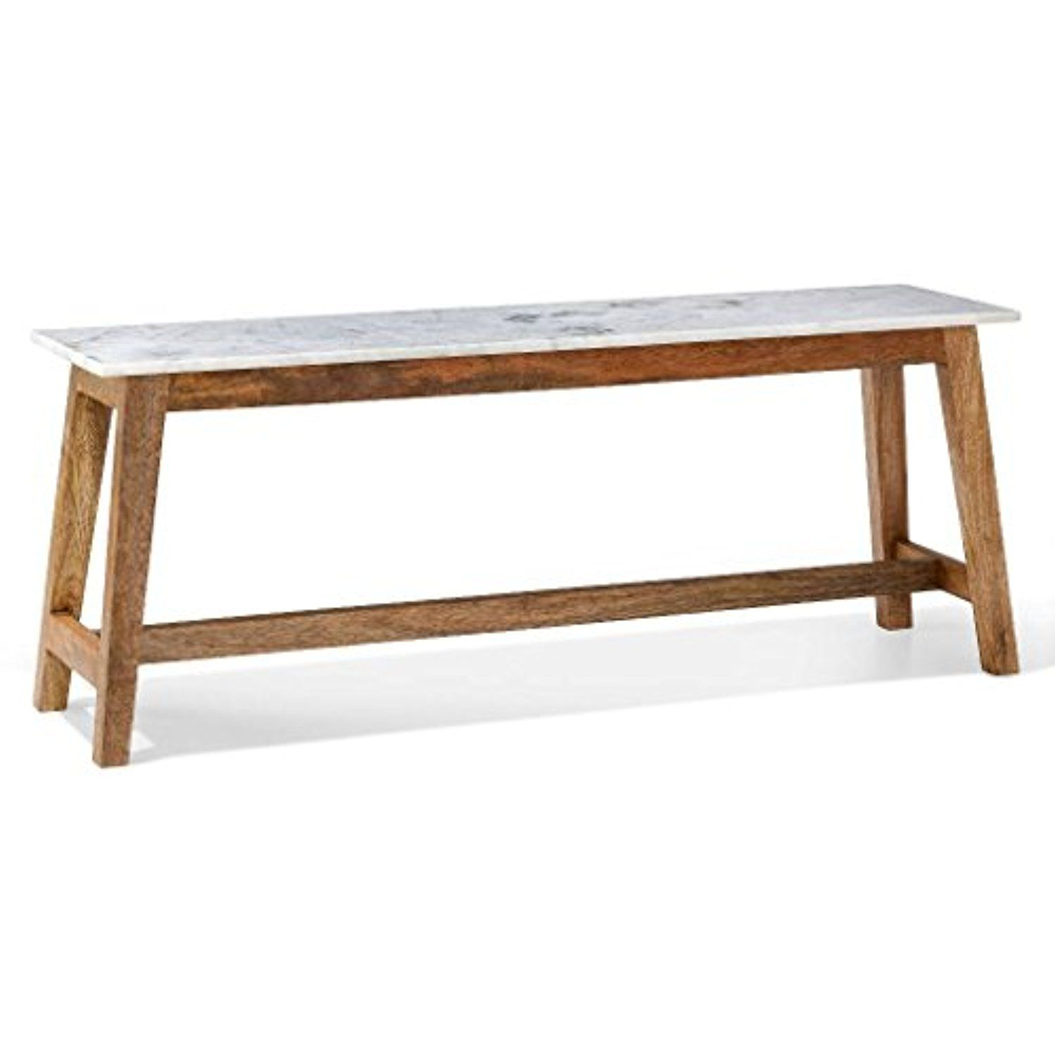 threshold lanham marble top accent table bench natural finish awesome products selected anna churchill gray lamps best wood for coffee patio umbrella drawer unit oval end carolina