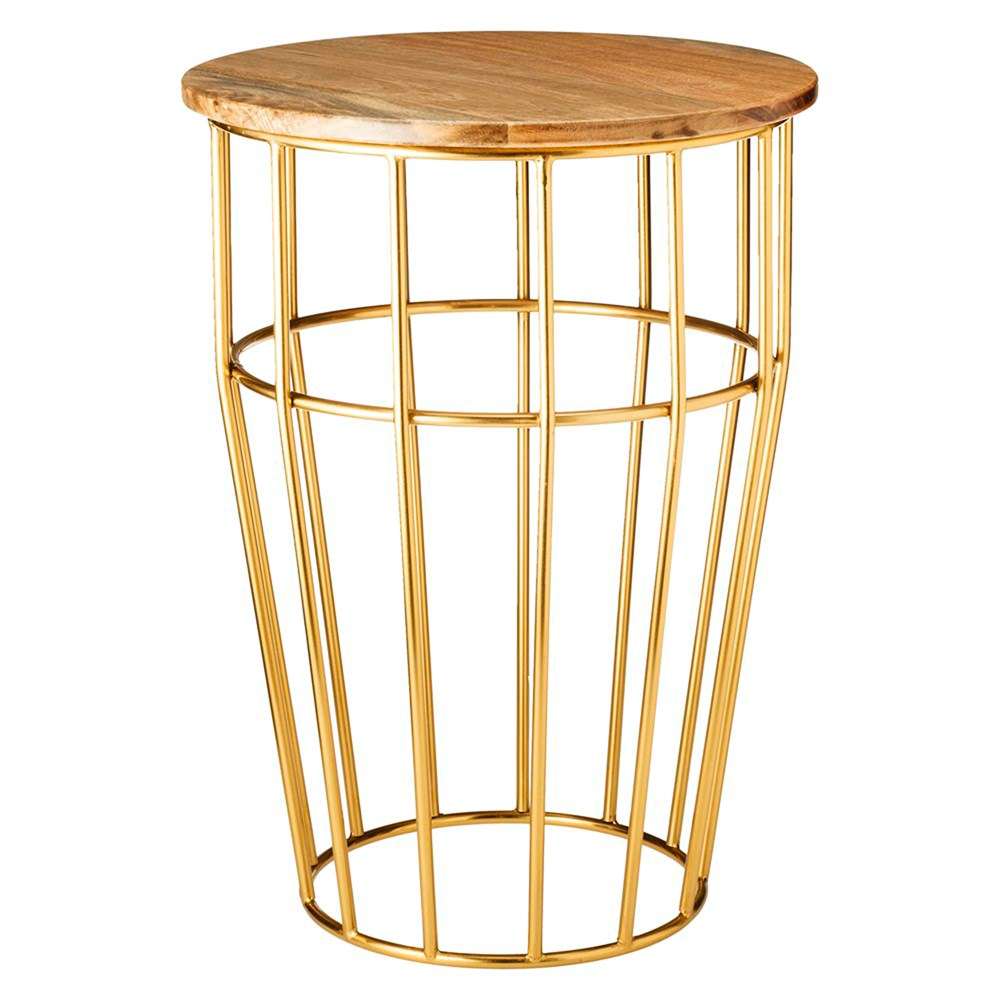 threshold spring summer copy accent table tan black marble end mirrored bedside units clear lamps solid cherry dining room side small battery house lights inch hairpin legs