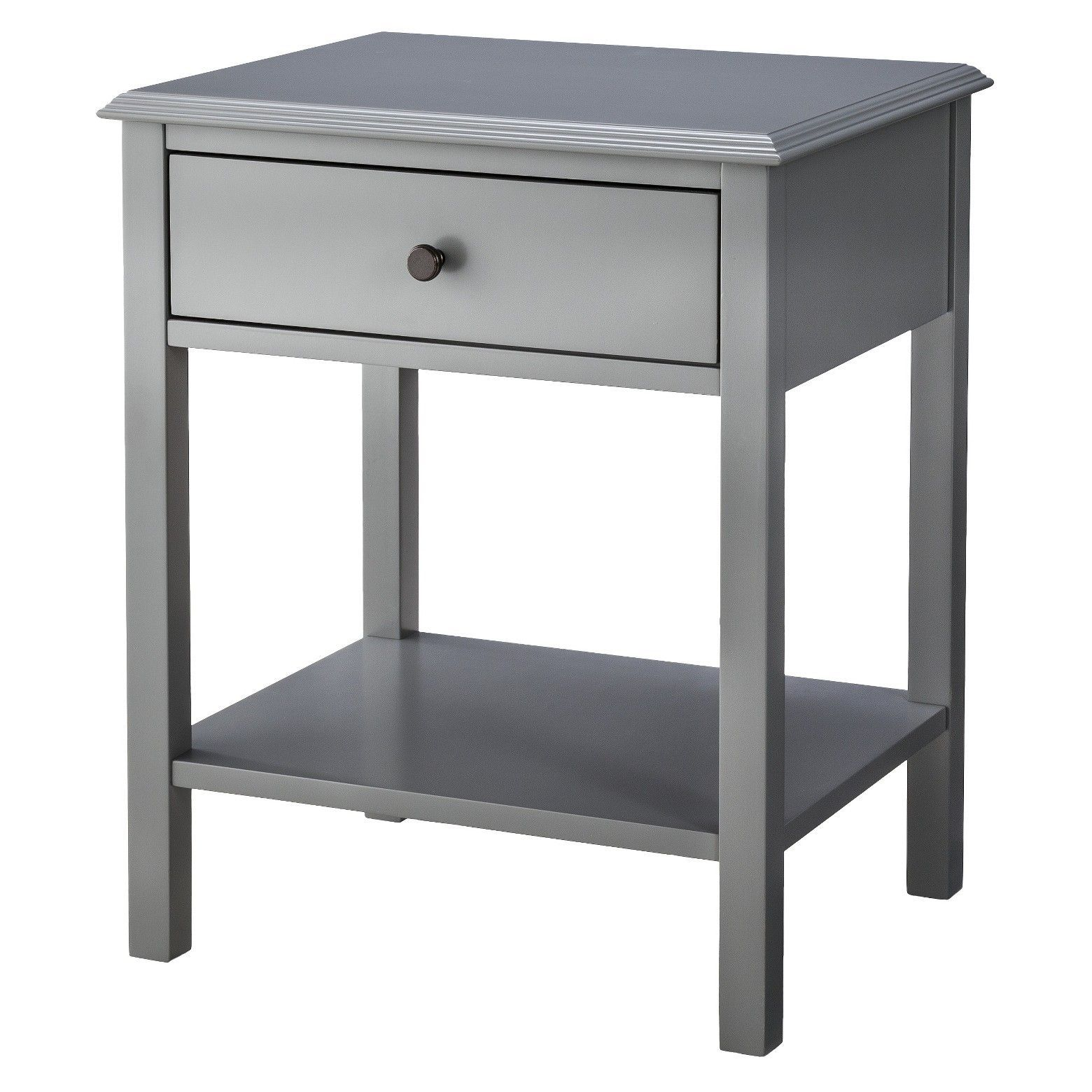 threshold windham side table drawers organizing and shelves accent the combines great design simple beauty for finishing touch gallerie curtains trunk living room floor lamps