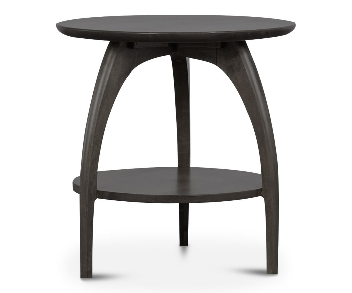 tibro end table round scandinavian designs tib accent metal and wood computer desk with drawers bunnings outdoor seating homemade runners patio sets decorative chairs glass gold