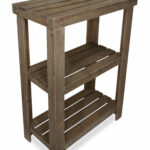 tier side table swanson end accent with baskets ashley coffee and tables applique runner cherry wood dining room furniture narrow depth console square legs rectangle drawer barn 150x150