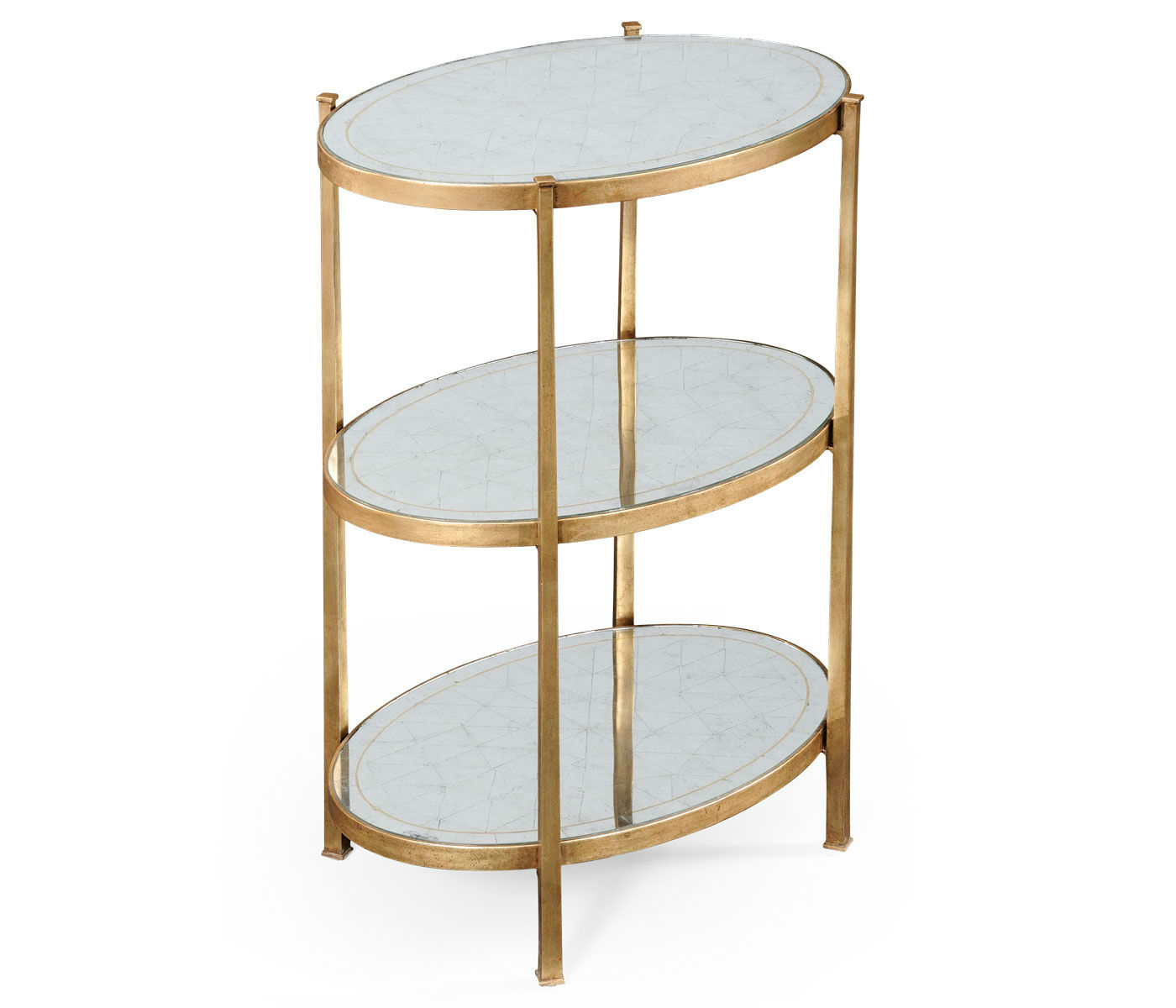 tier table tables mirrored side tiered metal accent elegant tall antiqued gold gilded partner end console coffee available hospitality white round nesting vintage scandinavian