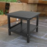 timber tables side concrete wooden cover restaurants umbrella and chairs small outdoor kmart bunnings dining round kwila plastic settings set mimosa bar table end full size 150x150