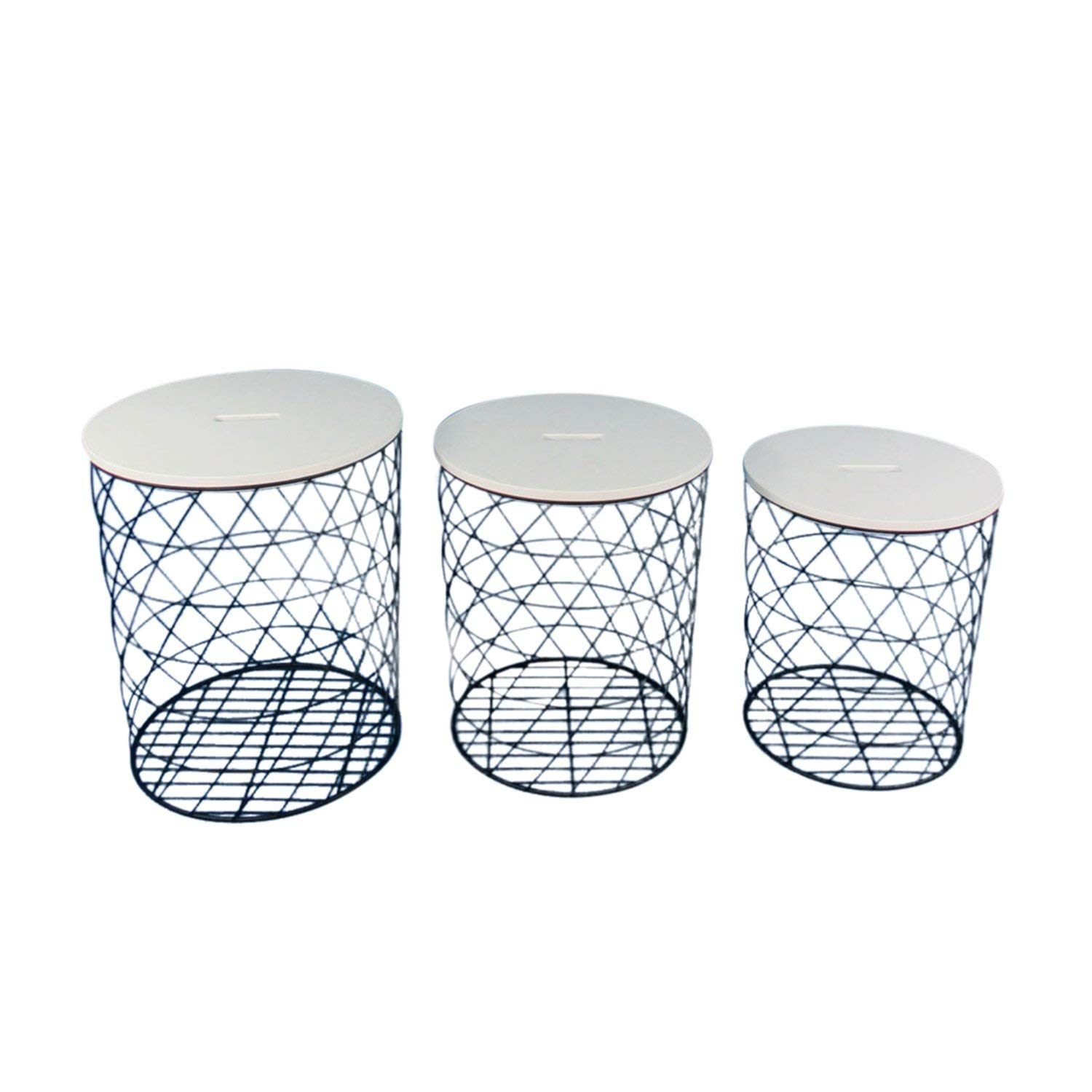 timmy night accent table black sagebrook home metal lamp shades furniture dining sets foot round tablecloth pier monarch bentwood with tempered glass marble top room white lucite