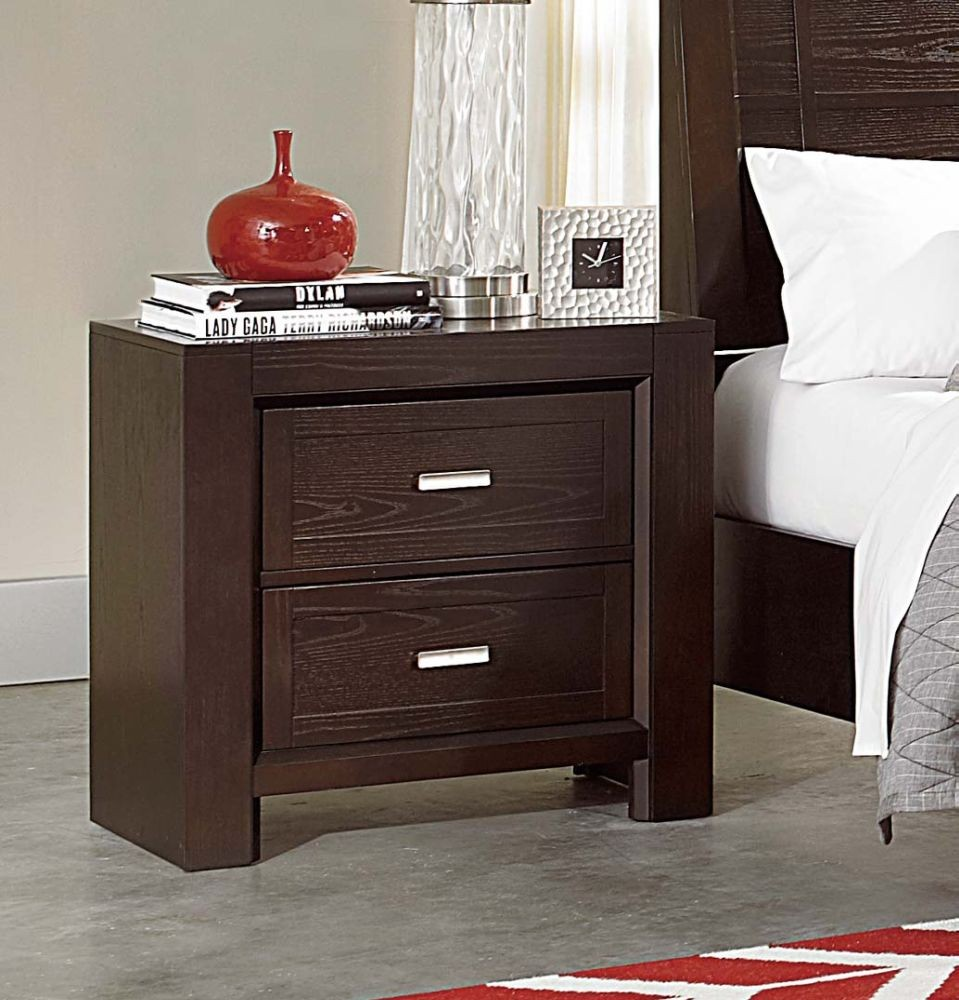 timmy nightstand accent table black within dark wood stylish magnificent furniture ideas with regarding regard inspire night monarch bentwood tempered glass next lamps coffee