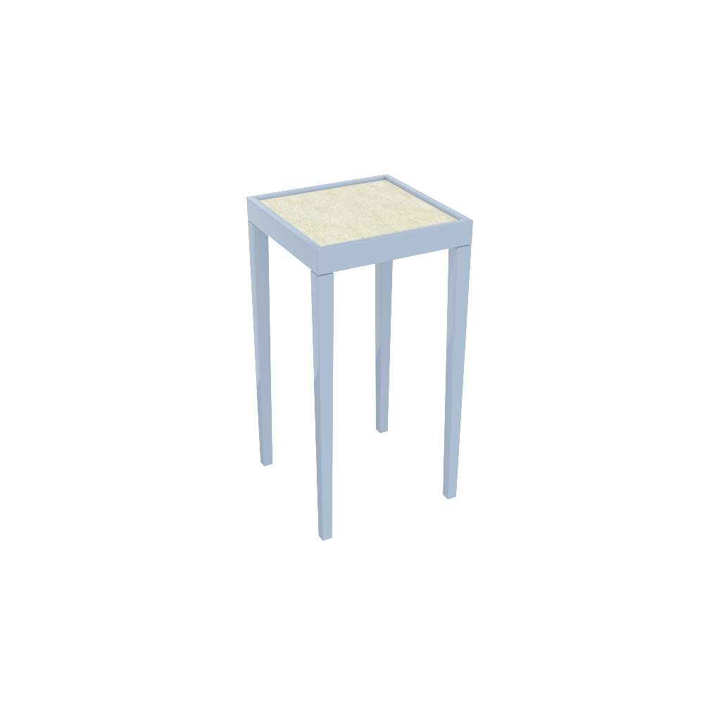 tini tables high end accent for small spaces custom hinting blue beach shagreen table ashley furniture sofas corner dining room round gold side decoration piece home kitchen sets