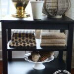 tips decorate accent table shelves like pro stonegable how under two stonegableblog end with shelf underneath small lamp ikea honby lobby coupon marble top side steve silver 150x150