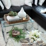 tips decorate accent tables like pro setting for four how living room side with usb ports mosaic tile patio furniture couch placemats and coasters beach coffee table live edge 150x150