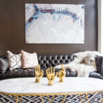 tips for perfect coffee table styling belivindesign brd living art hands accents ideas gold accent decor narrow antique pottery barn mercury glass floor lamp crystal lamps target 150x150