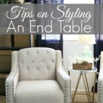 tips how style end table sitting area tier accent target pottery barn decor hand painted drawers tall narrow high top with stools rectangular patio umbrellas architect lamp pier 150x150