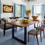 tips mix and match dining room chairs successfully isabel lopez quesada table between two accent architectural digest big lots couches white wicker patio furniture tall end tables 150x150