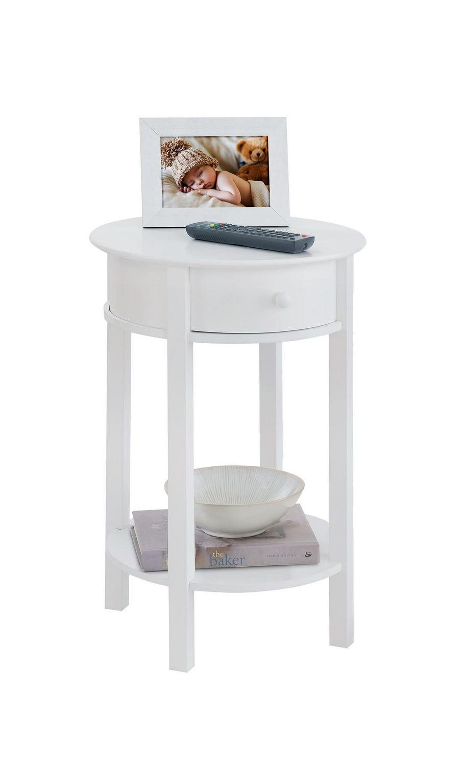 tipton round accent table white blue and umbrella knotty pine desk small glass outdoor furniture cushions uma oriental floor lamps unique rustic coffee tables cordless pottery