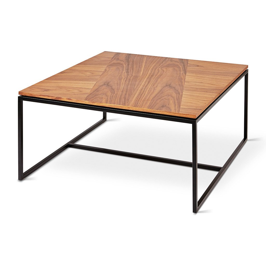tobias coffee table square accent tables gus modern walnut wood target legs cabinet tier high end lighting bunnings swing seat dining room doors small decorative side extra large
