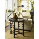 tommy bahama home kingstown octagon plantation accent table products lexington color woven metal kingstownplantation small white night pier coupons magnussen pinebrook end high 150x150