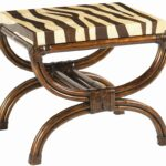 tommy bahama home royal kahala coco shell zebra print striped products color accent table delight narrow rectangular side waterproof phone pouch target vitra style chair 150x150