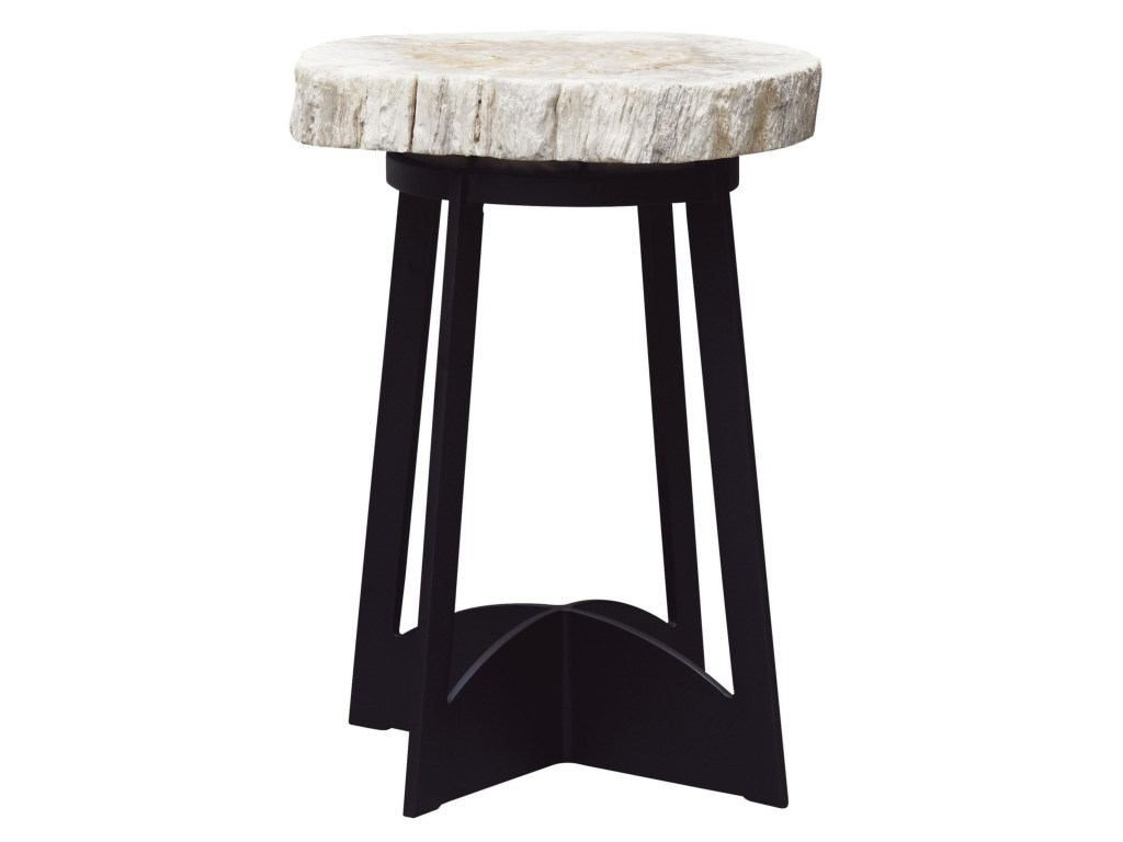 tommy bahama outdoor living alfresco end table with petrified products color wood top accent livingpetrified rustic gray pine trestle outside bar furniture mirrored astoria chair