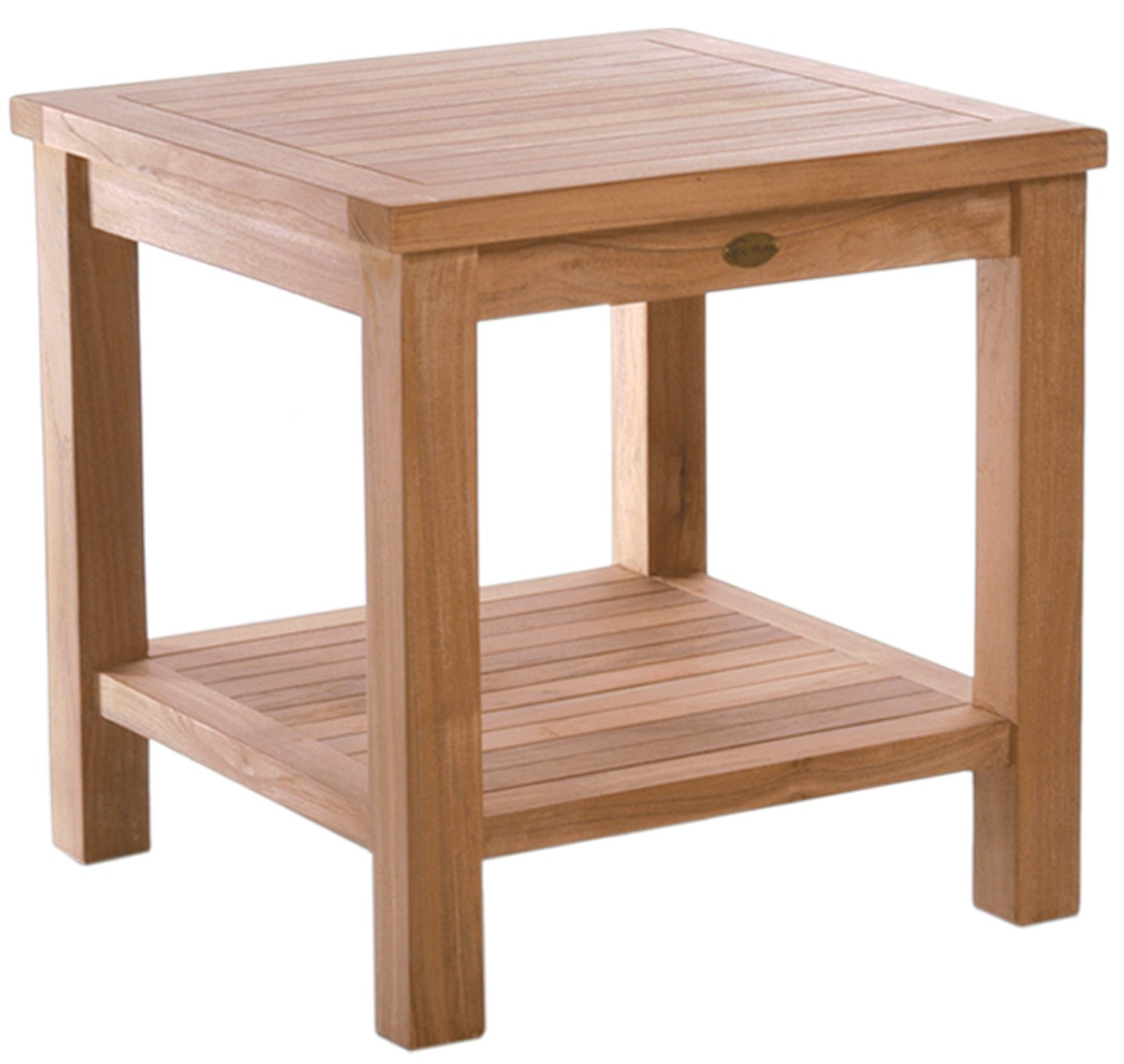 top outdoor side table reviews best patio tables for any teak accent chic made from grade wood garden cream bedside lamps affordable home decor inside barn doors pulaski furniture