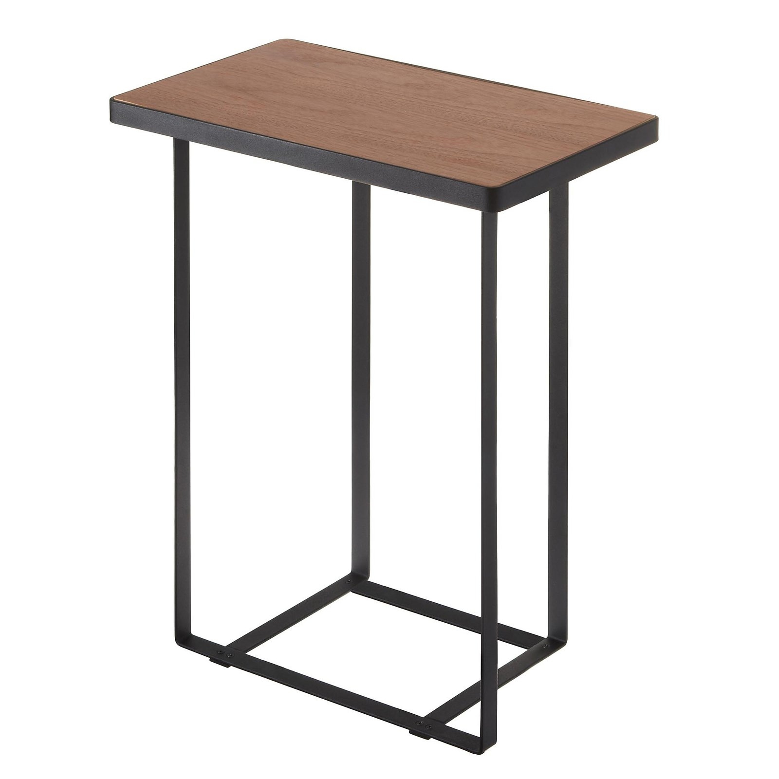 tower accent table huckberry dwell large knurl nesting tables set two mosaic furniture patio covers wooden threshold bar small wood end corner side ikea white kitchen bedroom