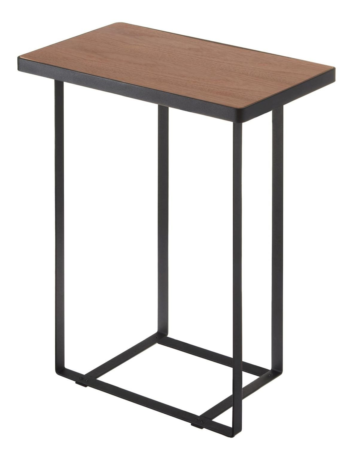 tower accent table with magazine rack various colors design holder yamazaki antique pine furniture building sliding barn door hammered drum coffee long foyer small black end queen