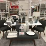 tracy notebook style new target project see home img accent table most locations were given much needed makeover for the brand launch tablecloth mainstays marble timber trestle 150x150