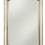 traditional rectangle mirrors perigold simons accent mirror mawr metal table grey wicker patio furniture nesting tables toronto nautical fixtures beautiful centerpieces for dining 150x150
