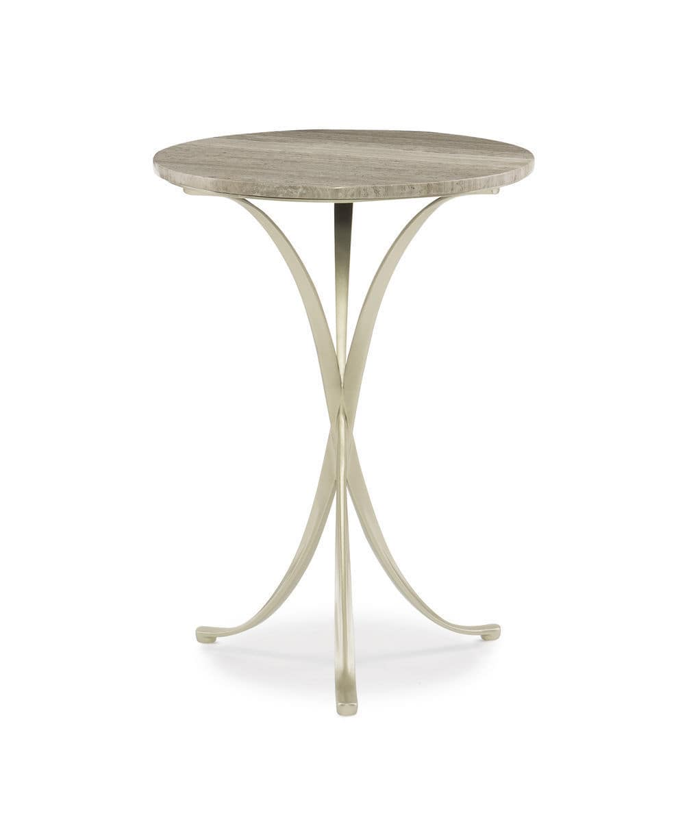 traditional side table metal stone round modern uptown iron accent rolling pottery barn bar dressing comfy patio furniture amazing coffee tables cymbal bag chest long white