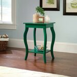 transitional furniture probably outrageous great woodworking end sauder harbor view emerald green side table the tables steamer trunk bedside pier one living room ideas metal 150x150