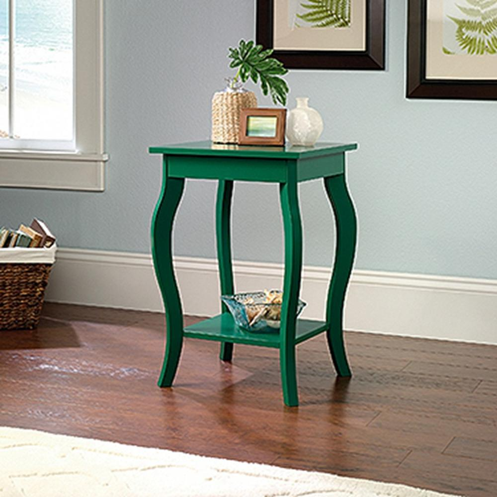 transitional furniture probably outrageous great woodworking end sauder harbor view emerald green side table the tables steamer trunk bedside pier one living room ideas metal