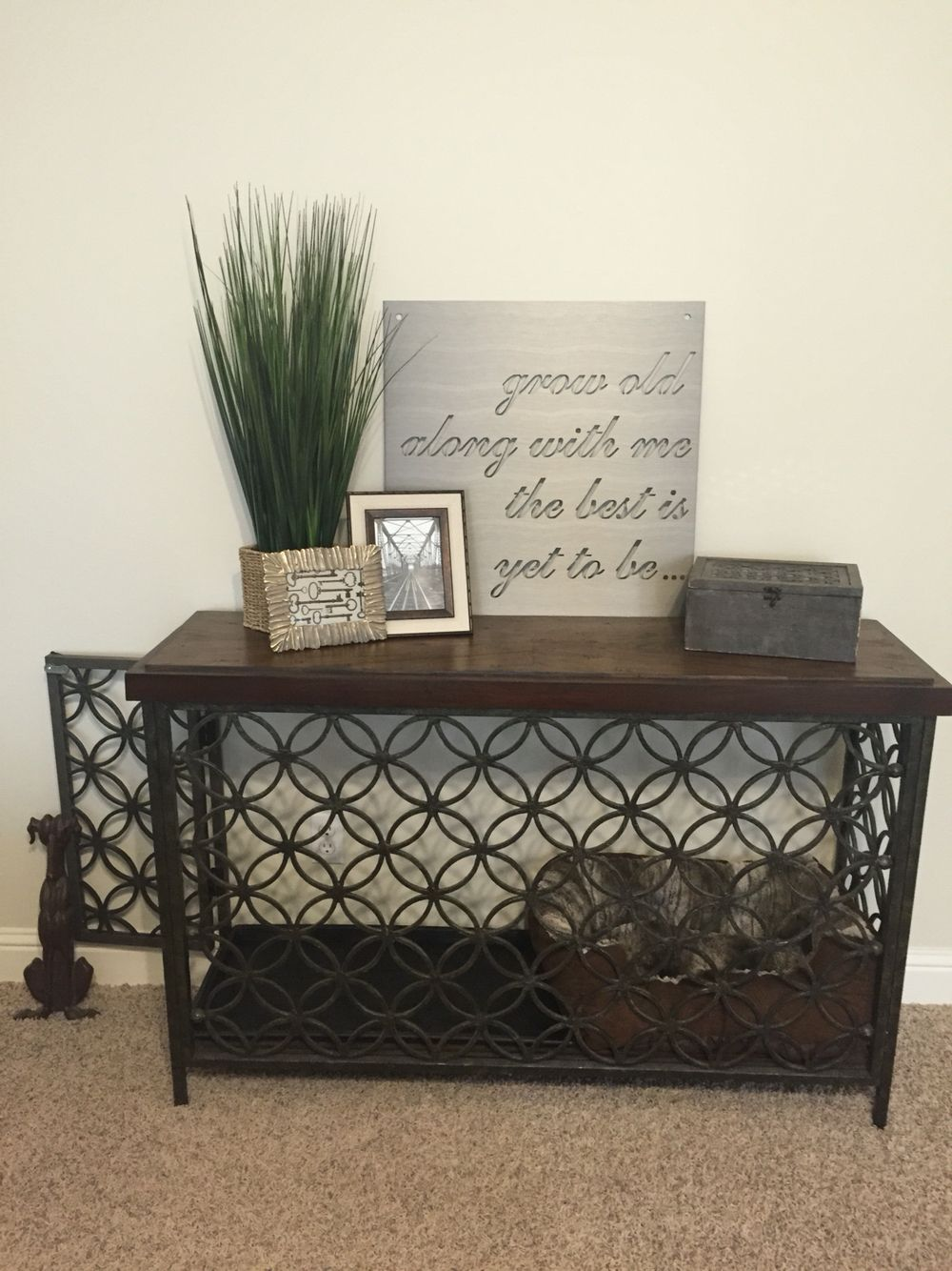 tray accent table the fantastic great diy dog out end turned console into decorative crate keep calm and ashley slate top tables mid century lane furniture traditional christmas