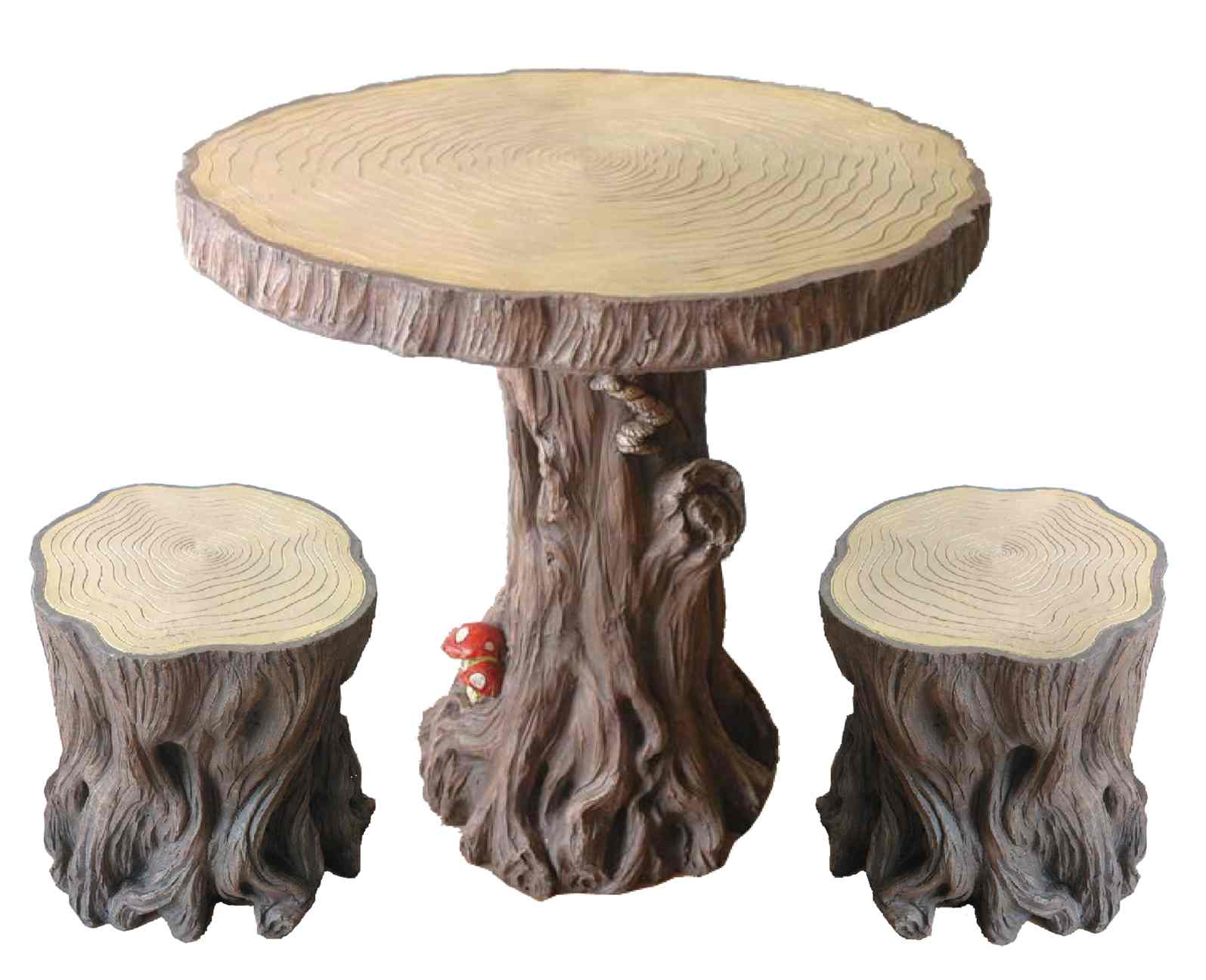 tree stump accent table for wood resin with drawer white top marvelous and make upcycled coffee unique cabinet hardware ese style lamps cherry nightstand mosaic patio winsome file