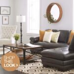 trendy living room decor ideas try home hero coffee table accents contemporary with brown leather sofa back brass and marble side nautical wall lamps vintage glass sitting chairs 150x150