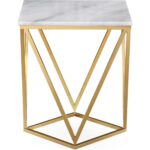 triangle accent table thefoxy blog captivating and tov furniture leopold white marble side gold dresser chest target round mirror black piece living room set grey dining metal 150x150