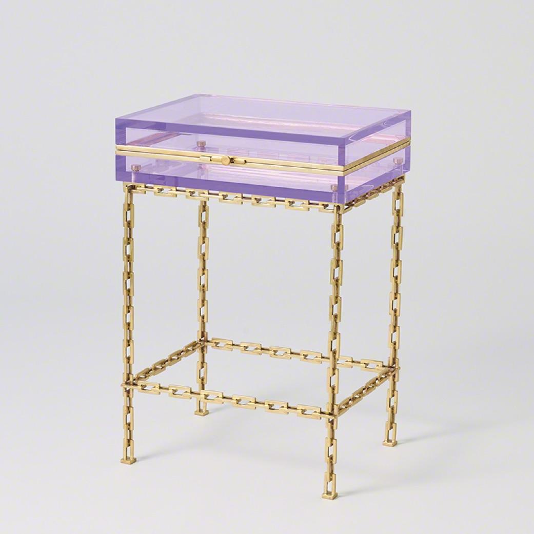 trinket table purple pulp design studios home kade accent wicker garden furniture sets solid cherry kitchen laminate floor beading tall modern nightstands queen size backyard