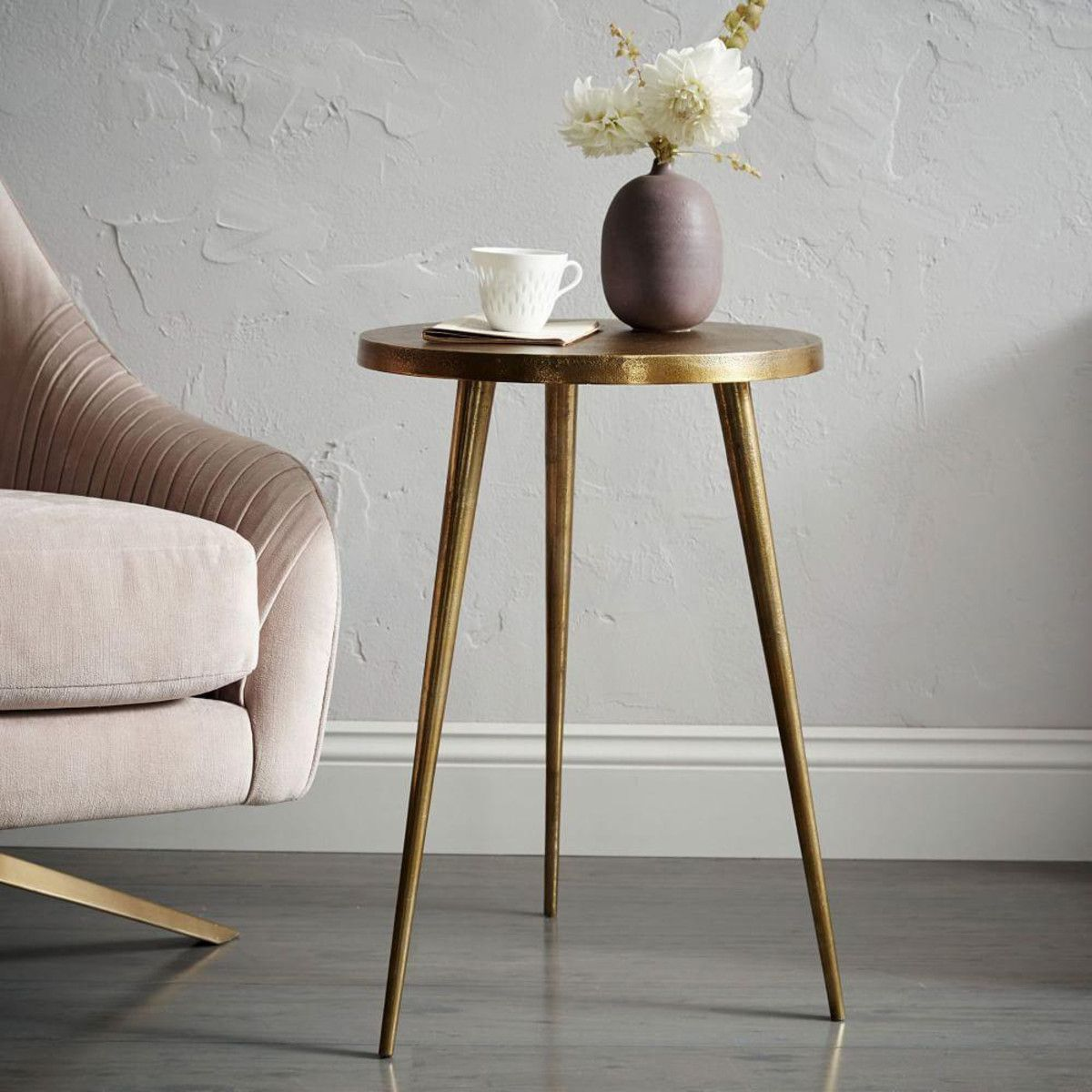 tripod side table living rooms and nook ideas accent west elm diy rustic coffee ikea white storage unit with small nesting tables fine furniture edmonton dale tiffany hummingbird