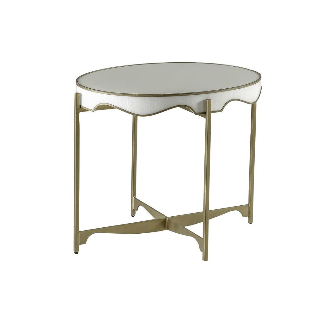 trudy painted seagrass gold accent table casaza sch metal furniture living room side decor battery powered led lights grey nightstand small oak west elm couch barn door window