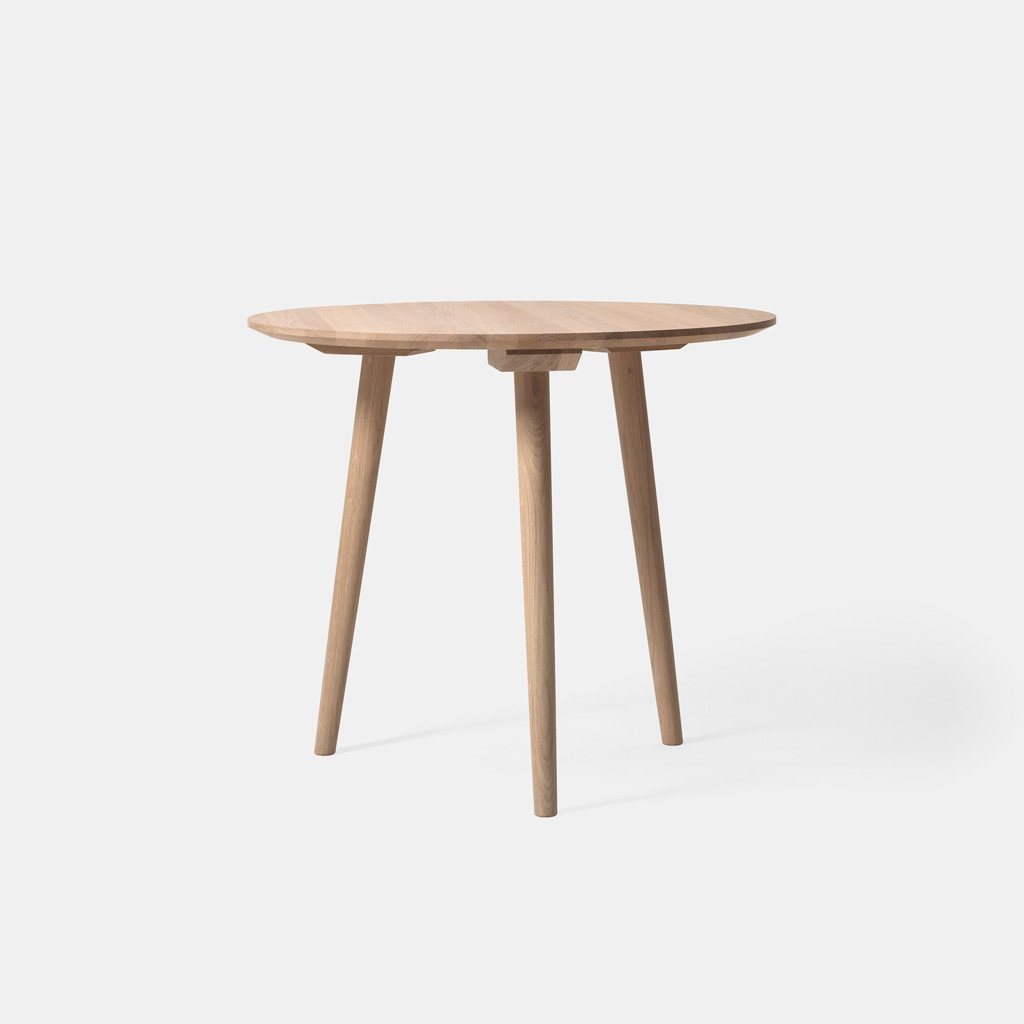 trunk end table target probably terrific great white oak between round tradition monologuelondon monologue london andtradition smoked olied oiled magazine bottle rack bedside