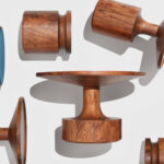 turn low side table acacia wood blu dot hero round accent bar height legs brushed nickel floor lamp dining chairs modern bedside lamps fancy small tables for living room treasure 150x150